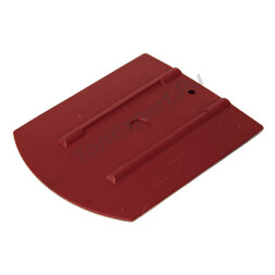 "Ракель средней жесткоски Uzlex SQUEEGEE BORDEAUX, 4""+ (110 x 90mm)"